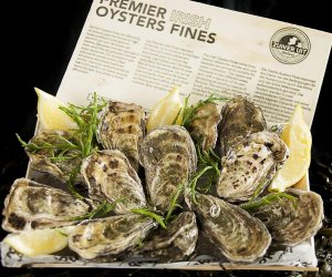 Oesters Fines