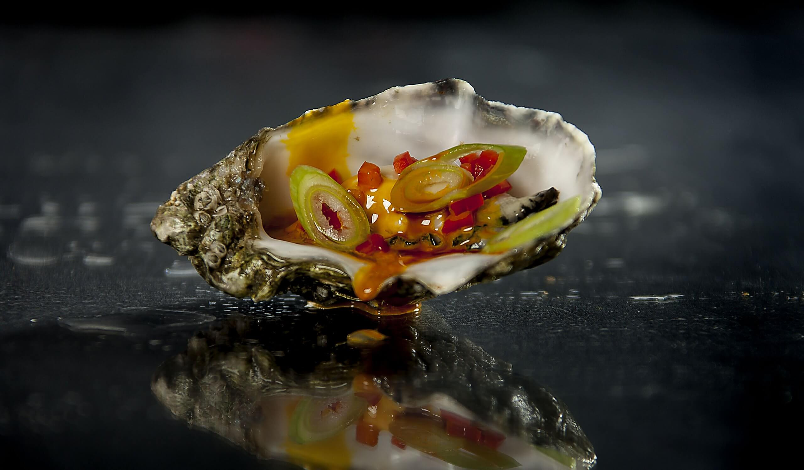 Oesters Oosters